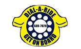 Dial-A-Ride logo