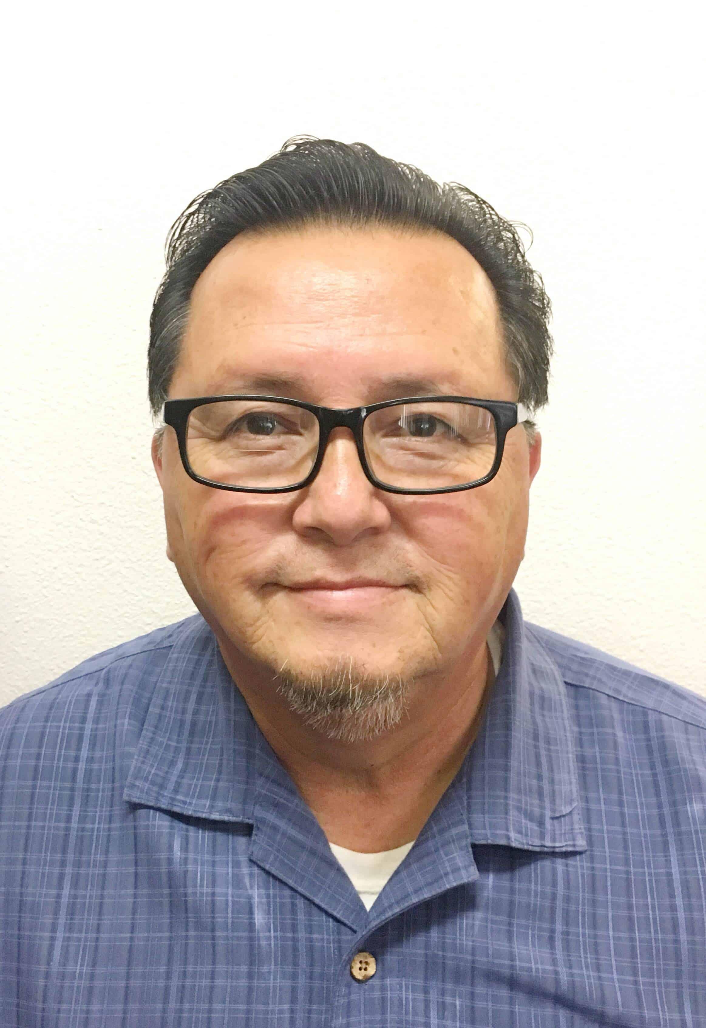 Robert Aguilar